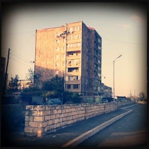 Stepanakert 2012