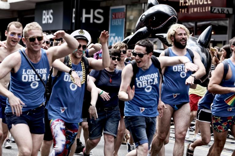 London pride (1 of 1)