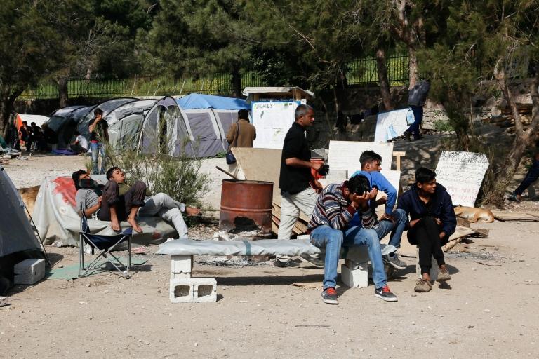No border kitchen camp Lesvos-1-2