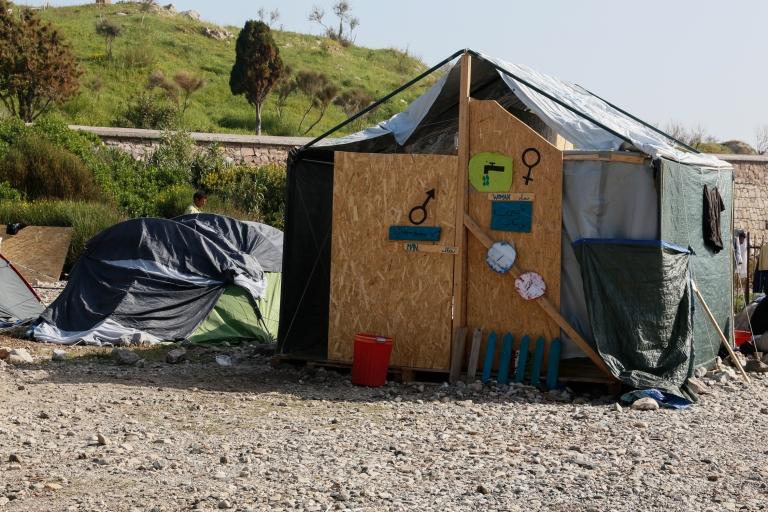 No border kitchen camp Lesvos-1