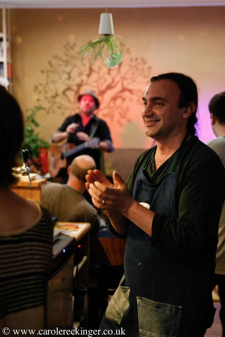 Serge Tonnar @ Mesa-1-6